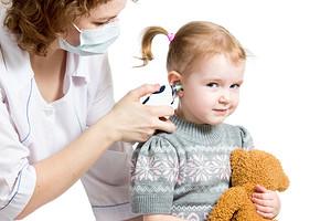 Кто такие «чебурашки», или Почему дети болеют чаще