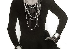 Коко Шанель: тайны женщины, которую знает весь мир