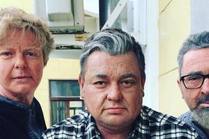 Постаревшие звезды: Жуков и Костюшкин шокировали фанатов