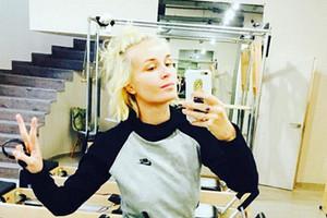 Как худеют звезды: Гагарина и Диброва после отпуска