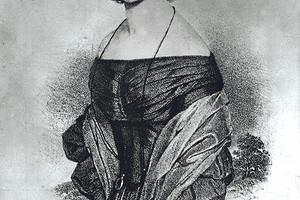 Клара Шуман: великая женщина в мужском мире