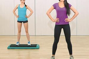 «Ушки» на бедрах: убрать галифе помогут 5 упражнений