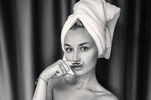 Муж Полины Гагариной выложил в сеть откровенное фото супруги