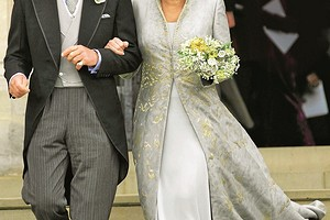 Принц Чарльз и Камилла: долгая дорога к счастью