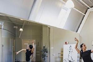 Страсть и стройность: базовые движения фламенко (видео)