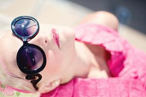 Как подобрать солнечные очки по характеру