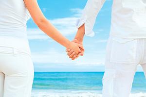Если мужчина младше женщины: 5 секретов соблазнения