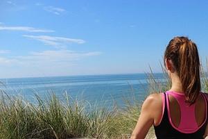 Жизнь без стресса: 4 асаны для хорошего самочувствия