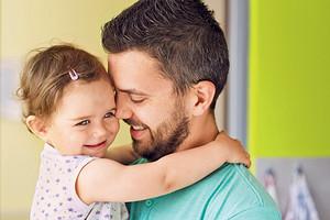 Как помочь мужу стать «любимым папочкой»