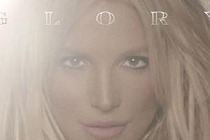 Бритни Спирс анонсировала выход нового альбома
