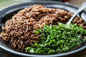 Гречневая крупа: как правильно выбрать и вкусно сварить