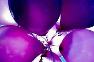 10 замечательных идей на день рождения