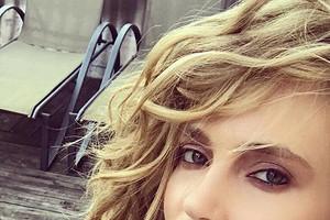 Как выглядит певица Глюкоза без макияжа?