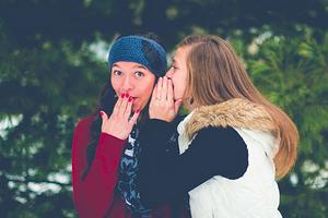 Тест: какой ты на самом деле друг?