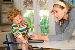Кризис первого года у ребенка: почему это сложно, но важно пережить