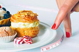 Худеем вкусно: как найти замену вредным продуктам
