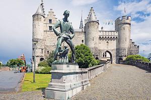 Выходные в Европе: 4 загадочных города