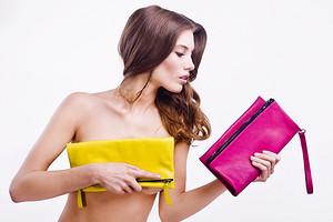 Как выбрать сумку: лучшие варианты для каждого типа фигуры