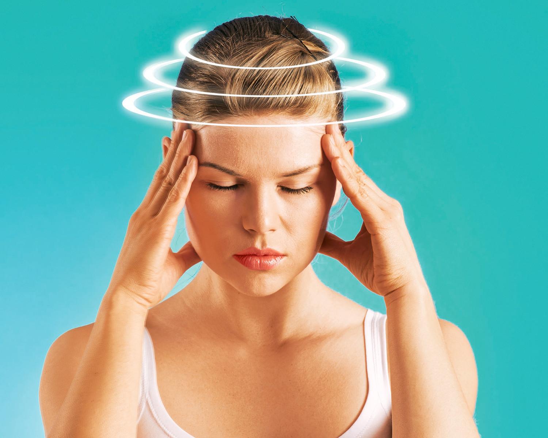 Почему болит голова и что сделать для того, чтобы ...