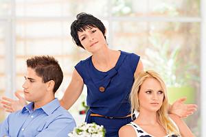 Если ребенок не может создать семью: 9 советов сводницам