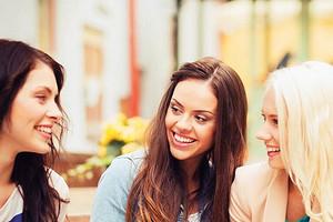 Где найти друзей: интересные варианты