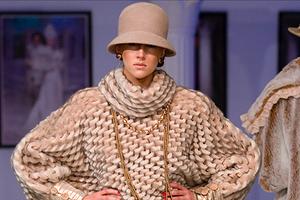 Как носить вещи из 80-х: советы Вячеслава Зайцева