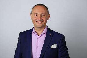 Звездный психолог Павел Раков представит новое шоу-тренинг