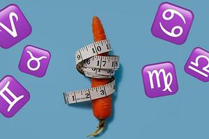Подбираем диету по знаку Зодиака: на каком типе питания ты точно похудеешь?