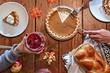 4 рецепта полезных блюд для тех, у кого аллергия и авитаминоз