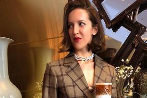 Известный ресторатор прокомментировал слухи о своем романе с Матильдой Шнуровой