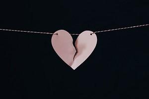 8 шагов, как собрать себя по кусочкам в первый год после развода