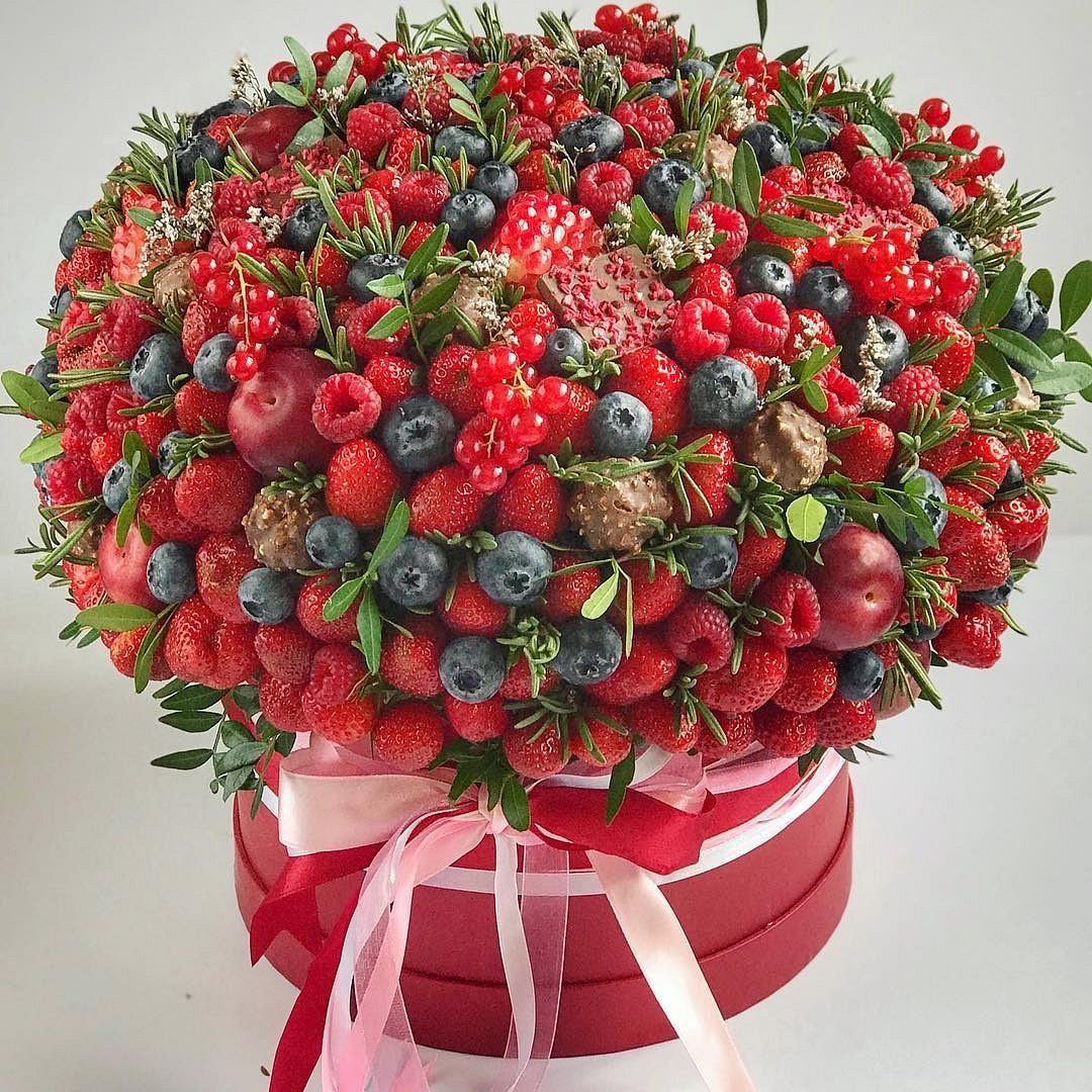Цветов первое, необычные букеты на юбилей женщине