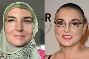 Певица Шинейд О'Коннор приняла ислам, и вот почему