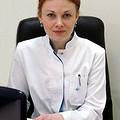 Юлия Михайловна Зосимова
