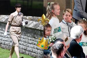 7 требований, которые предъявляются к няням королевской семьи