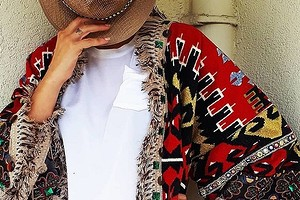 Стиль бохо в одежде: как создать и с чем сочетать? 4 ультра-модные вещи на осень