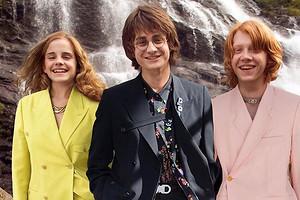Топ-7 самых стильных персонажей «Гарри Поттера», которые разбираются в трендах
