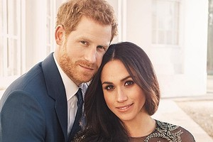 5 секретов семейной фотосессии от фотографа принца Гарри и Меган Маркл