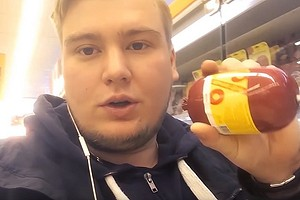С небес на землю: 100-килограммовый питерский бизнесмен месяц выживал на 3500 рублей