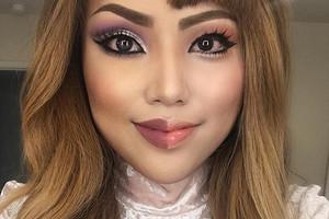 Пугающий тренд в Instagram: блогеры кардинально меняют форму носа без пластики