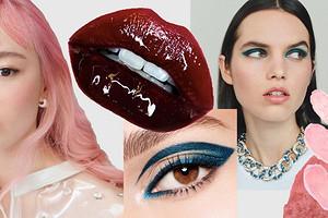 Тренды макияжа осень-зима 2018: от классики до модерна