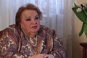 Наталья Крачковская: как сложилась жизнь самой яркой артистки Советского Союза