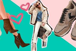 Составляем обувной гардероб: 4 пары обуви, которые нужно иметь на все случаи жизни