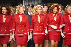 Что представительницы самой волнующей профессии думают о своей работе: 4 истории стюардесс