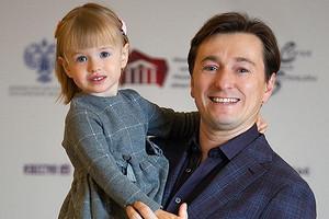 Сергей Безруков планирует уйти в декретный отпуск