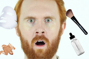 Мыло для интимной гигиены и бальзамчики: какую женскую косметику тайком используют мужчины?