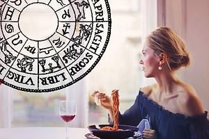 Астроменю на 2019 год: подробный рацион для каждого знака Зодиака