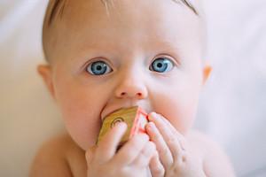 Блог мамы: Дети не должны быть стерильными