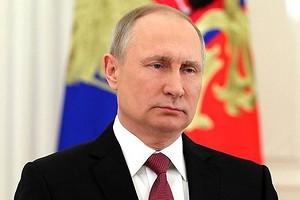 Владимир Путин сказал, что как порядочный человек должен когда-нибудь жениться
