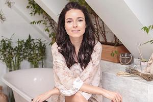 Ирена Понарошку рассказала о своих домашних родах